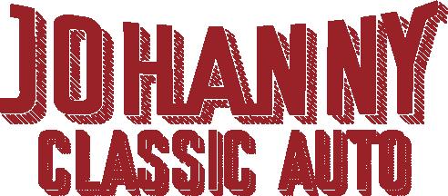 Johanny Classic Auto