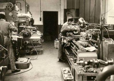 ETS JOHANNY réparateur automobile depuis 1938