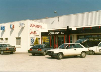 Garage automobile voiture ancienne Vendée La roche sur Yon